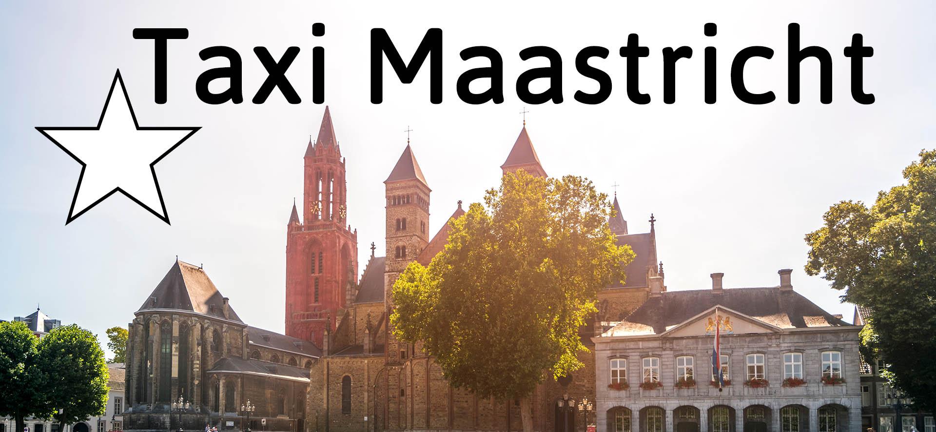 Taxi Maastricht